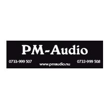 PM-Audio